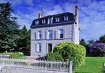 Hôtel Mantilly - La Datiniere-1