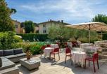 Hôtel Lucques - Hotel San Marco-4