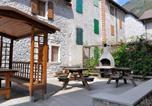 Location vacances  Province de Pordenone - Locazione Turistica Albergo Diffuso - Cjasa Ustin-4-2