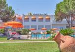 Hôtel San Felice Circeo - Hotel Capo Circeo Wellness Spa