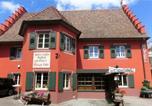Hôtel Fribourg-en-Brisgau - Hotel Ochsen-2
