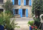 Location vacances Nébias - Charming 3-Bed Cottage-1