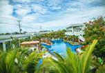 Location vacances Mũi Né - Fairy Hills Hotel-1
