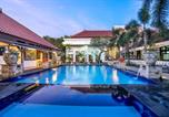 Hôtel Denpasar - Inna Bali Heritage Hotel
