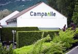 Hôtel Fontanil-Cornillon - Campanile Grenoble Nord - Saint-Egrève