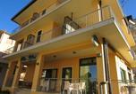 Hôtel Province de Catanzaro - Pino Hotel-2