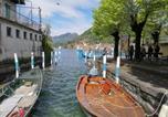 Location vacances Sulzano - Iseolakerental - Il Giardino Segreto-4