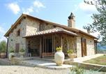 Location vacances Seggiano - Poggioferro Villa Sleeps 6 Pool Wifi-1