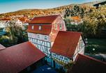 Hôtel Sailauf - Landhotel Kahltalmühle-1
