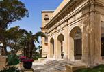 Hôtel Valletta - Hotel Phoenicia Malta-1