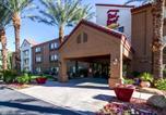 Hôtel Tempe - Red Roof Inn Plus+ Tempe - Phoenix Airport-4