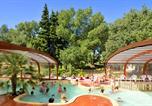 Camping avec Piscine Nîmes - Capfun - Domaine La Soubeyranne-3