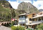 Hôtel Ollantaytambo - Ccapac Inka Ollanta Boutique-1