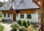 Location vacances Oščadnica - Luksusowa Willa w górach 200 m od wyciągu-2