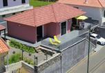 Location vacances Ponta Delgada - Cottage Bela Vista-2