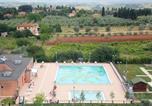 Camping Toscane - Camping Boschetto di piemma