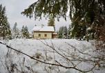 Location vacances Hnilec - Stag house - Jelení dom-2