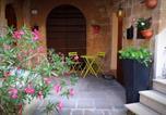 Location vacances Pitigliano - Cittadella 13 romantic house-2