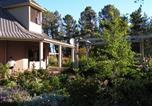 Hôtel Oamaru - Kokonga Lodge-4