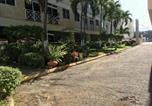 Location vacances Kingston - Royalty Jamaican Apartment-4