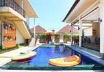 Location vacances Denpasar - Lembayung Sari Homestay-3