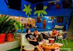 Hôtel Pérou - Pool Paradise Lima-1