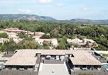 Hôtel 5 étoiles Grosseto-Prugna - Résidence Vesna Rossa-1