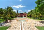 Hôtel Uxmal - Hacienda Temozon, a Luxury Collection Hotel, Temozon Sur-2