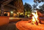 Location vacances Hoedspruit - Leopard's Lair Bush Lodge-2