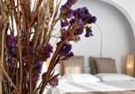 Hôtel Galissas - Ninemia Suites & Open air Spa-2