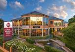 Hôtel Albury - Best Western Plus Albury Hovell Tree Inn-1