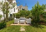 Location vacances Casarano - Casa Fedele-1