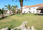 Location vacances Lamezia Terme - Agriturismo Trigna-1