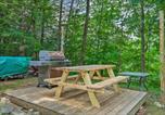 Location vacances Brattleboro - Warm and Inviting Jamaica Cabin Ski and Hike!-3
