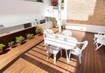 Location vacances Sitges - Sitges Ca la Nuri apartment-1