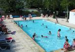 Camping 4 étoiles Châtelaillon-Plage - Camping Ostrea Vacances-1