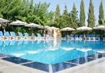 Hôtel Paphos - Apollonia Holiday Apartments-1