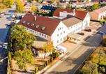 Hôtel Nuremberg - Landgasthof Hotel Gentner-4