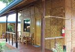 Hôtel Panglao - L'éléphant Bleu Cottages & Rooms-3