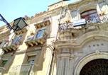 Location vacances Caltagirone - B&B Palazzo Aprile-1