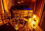 Location vacances Provins - Suite Spatio - Jacuzzi Privé - 20min Disneyland Paris-1