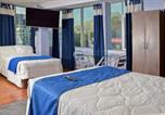 Location vacances Arequipa - Hotel Suite Los Inkas-3