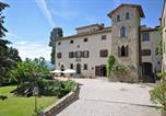 Location vacances  Province d'Arezzo - Apartment in Casavecchia Sleeps 2 includes Swimming pool and Wifi 3-1