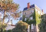 Hôtel Montmerle-sur-Saône - Château de Bellevue-1