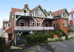 Hôtel Dunedin - Stafford Gables Hostel