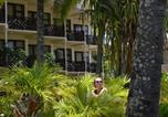 Hôtel Îles Cook - The Edgewater Resort & Spa-4