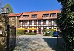 Location vacances Halberstadt - Halberstädter Hof-1