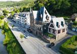 Hôtel Gemünden - Hotel Villa Vie Cochem-1