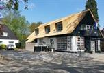 Location vacances Gasselte - Herberg De Boschrand-1
