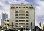 Hôtel Kuwait City - Adams Hotel-2